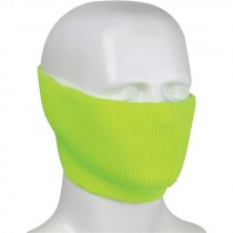 WASHABLE KNIT FACE COVER, NON-RATED, W/ FILTER POCKET