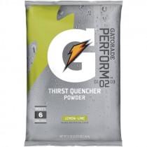 Gatorade® 6 Gal. Powder Mix - Lemon Lime