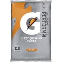 Gatorade® 6 Gal. Powder Mix - Orange