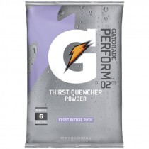 Gatorade® 6 Gal. Powder Mix - Riptide Rush