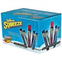 Sqwincher® Electrolyte Freezer Popsicle Variety Pack.