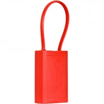 Disposable Safety Padlock, 10 - Box