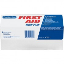 96 Piece First Aid Kit Refill Kit