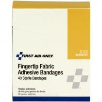 Fabric Fingertip Bandage 40/Box