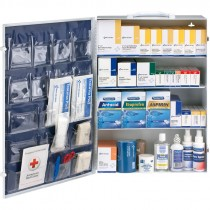 150 Person 1436pc ANSI Class B+ Type I & II First Aid Kit