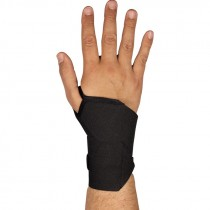 WRIST SUPPORT W/ THUMB HOLE UNIVERSAL