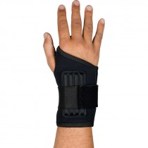 WRIST SUPPORT WRAP W/ THUMB HOLE XL