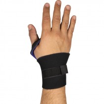 Basic Wrist Support w/ Thumb Hole