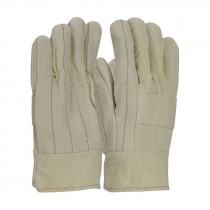 Economy 28 oz. Band Top Hot Mill Glove