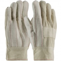 Premium 32 oz. Band Top Hot Mill Glove, One Size Fits Most