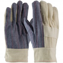 Premium 34 oz. Band Top Hot Mill Glove