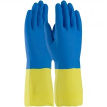 Medium Neoprene Gloves - 19 Mil