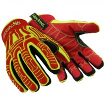HexArmor® Rig Lizard Artic® 2023 Mechanics Glove, Medium