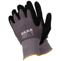 51-290/XL X-Large Pro-Flex Nitrile Coated Micro Foam Gloves