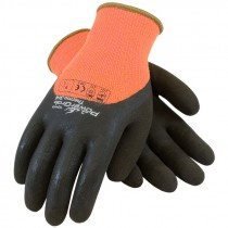 PowerGrab™ Thermo 3/4 Dip MicroFinish® Gloves, X-Large