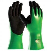 MaxiChem® Chemical Resistant Nitrile Gloves