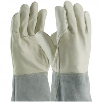 2022-L Top Grain Cowhide Welding Gloves