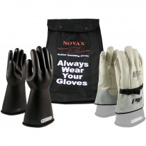 NOVAX® Class 1 Electrical Safety Kit Size 10