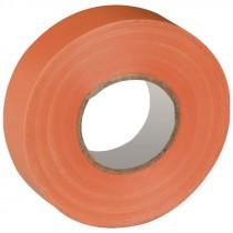 "3/4"" x 20 Yards Orange Electrical Tape"