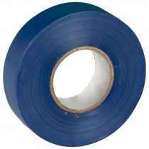 "3/4"" x 20 Yards Blue Electrical Tape"