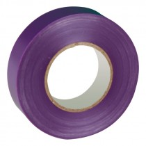"3/4"" x 20 Yards Purple Electrical Tape"