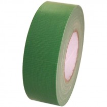"2"" x 60 Yd Duct Tape, Green"