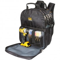 75 POCKET HEAVY DUTY TOOL BACKPACK
