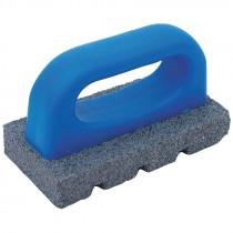 "Marshalltown® 6"" x 3"" x 1"" x 20# Rubbing Brick"