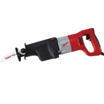 6536-21 13 Amp Milwaukee Orbital Super Reciprocating Sawzall