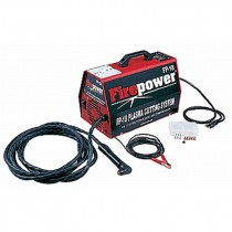 FIREPOWER 12 AMP PLASMA CUTTER WITH COMPRESSOR
