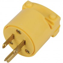 15 Amp Male 3-Wire Extension Cord