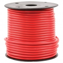 12G WIRE RED - 100 FT.