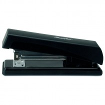 BLACK COMPACT DESK STAPLER 20-SHEETCAPACITY