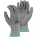 Annihilator® Cut-Resistant Glove, Polyurethane Coated Palm, X-Large