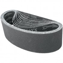 """3"""" x 24"""" 80# A/O Sanding Belt"""