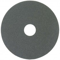 "7"" x 7/8"" Z36 Grit Zirconium Resin Fiber Disc"