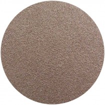 "2"" 80# Grit Type R Aluminum Oxide Quick Change Disc"
