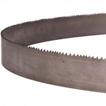 "25' 6"" x 1-1/4"" x .042"" 5-8 TPI Nail Shredder Bandsaw Blade"