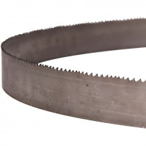 "24' 6"" x 1-1/4"" x .042"" 5-8 TPI Nail Shredder Bandsaw Blade"