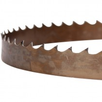 """13' 2"""" x 1"""" x .035"""" x .5"""" Tooth Carbon Resaw Blade"""