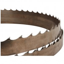 """17' 1"""" x 1 1/4"""" x .042"""" 7/8"""" Tooth Carbon Resaw Blade"""