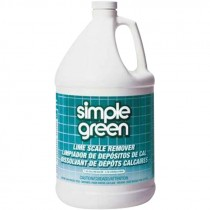 Simple Green® Lime Scale Remover, 1 Gal.