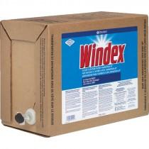 WINDEX 5 GAL BAG-IN-BOX DISPENSER