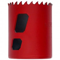 """1-1/8"""" Bi-Metal Hole Saws for Stainless and Steel"""