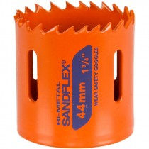"""1-3/4"""" Bi-Metal Hole Saws for Stainless and Steel"""
