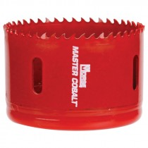 """3-1/2"""" Bi-Metal Hole Saws for Stainless and Steel"""