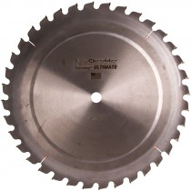 "16"" x 1"" 30T Nail Shredder™ Ultimate Carbide Tipped Saw Blade"