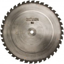 "20"" x 1"" 36T Nail Shredder™ Ultimate Carbide Tipped Saw Blade"