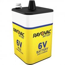 6-Volt Rayovac Industrial Battery