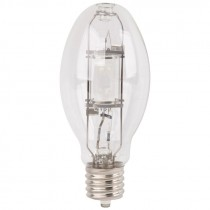 HID Metal Halide 175 Watt Clear Light Bulb